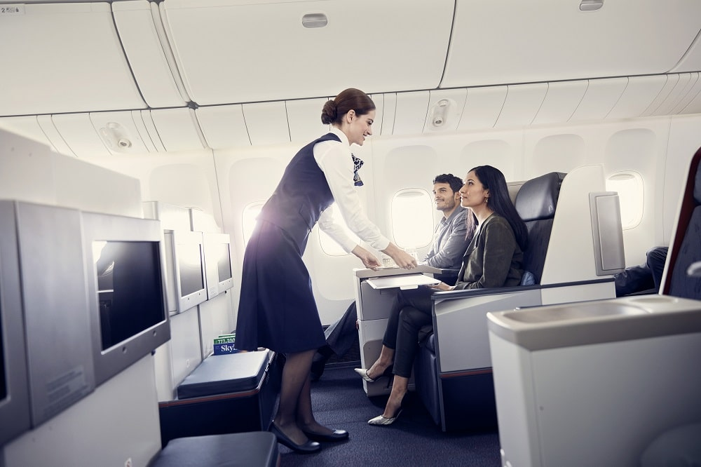 Turkish Airlines – Where Business Meets Benefits