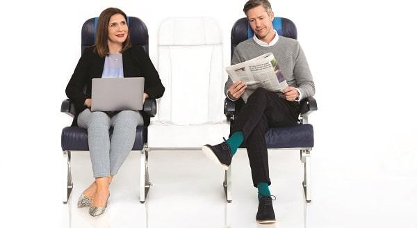 Aer Lingus introduceert AerSpace