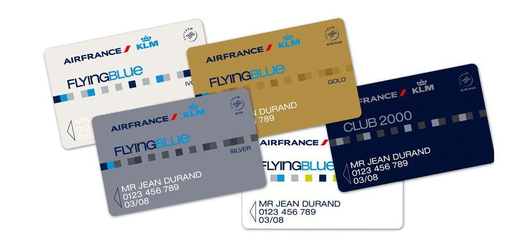 Sparen bij KLM, ook als bedrijf!