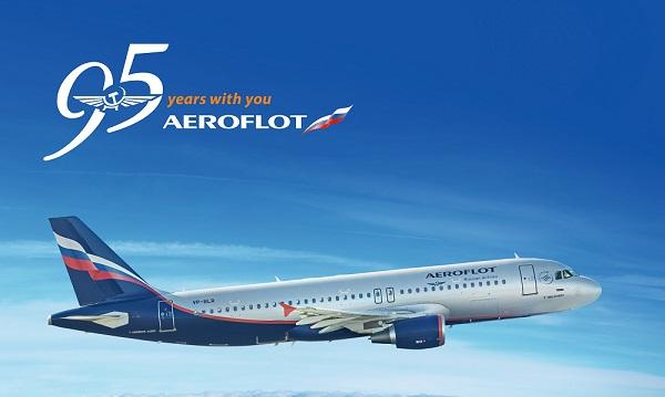 Aeroflot voegt nieuwe routes toe aan het winterschema