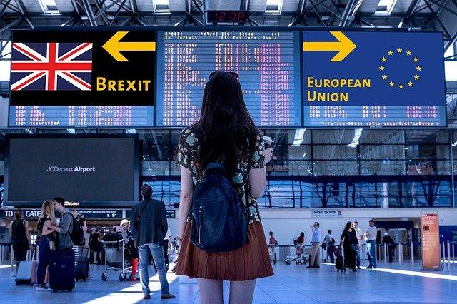 Gevolgen Brexit akkoord voor zakenreizen