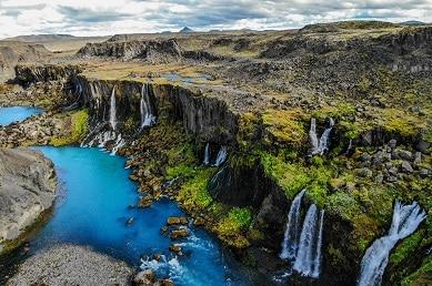 Iceland Carbon Fund