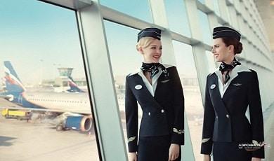 Aeroflot uitgeroepen tot Beste Luchtvaartmaatschappij in Oost-Europa, premium economy catering aan boord uitgeroepen tot beste wereldwijd bij de Skytrax World Airline Awards