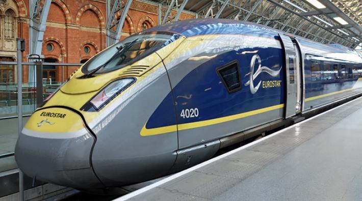 Goed nieuws van Eurostar