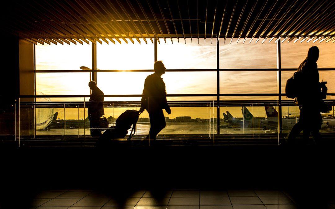 Inreisverbod voor zakenreizigers opgeheven