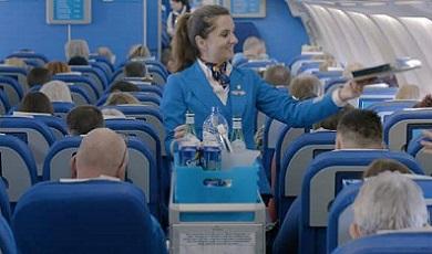 Vernieuwde maaltijdservice in Economy Class bij KLM