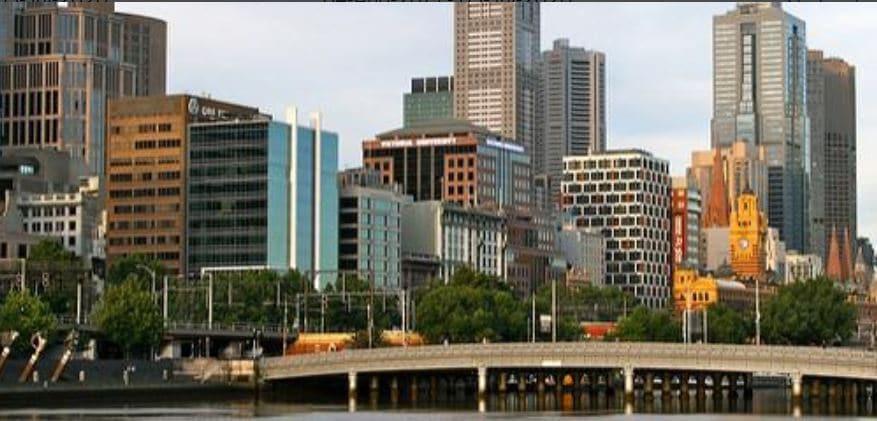Vlieg met Singapore Airlines naar Melbourne!