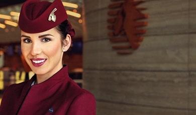 Introductie van Beyond Business door Qatar Airways