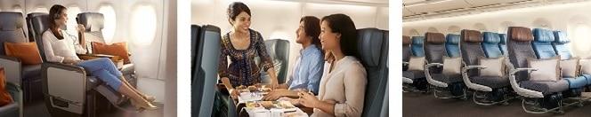 Singapore Airlines uitgeroepen tot 'World's Best Airline' tijdens 2018 Skytrax Awards
